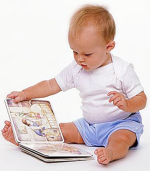 Book Child
