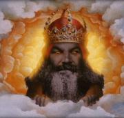 God Monty Python