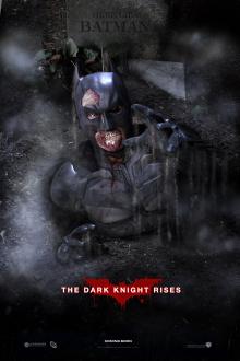 Movies The Dark Knight Rises