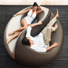 Yin-Yang furniture