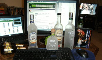 Online Party!!
