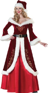 Ms Santa 2