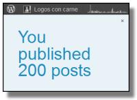 post 200