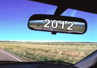 2012 in the Rear View