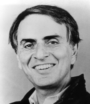 Carl Sagan - one of the best