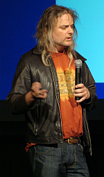 David Chalmers: the face of modern philosophy!