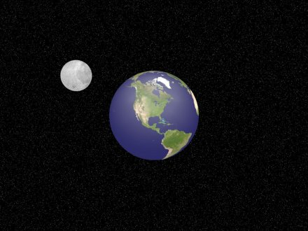 Earth+Moon