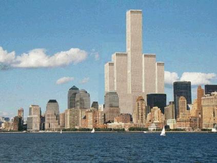 New WTC