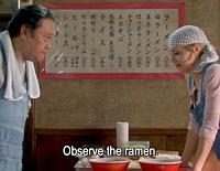 Ramen Girl 1