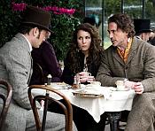 Sherlock Holmes II 1