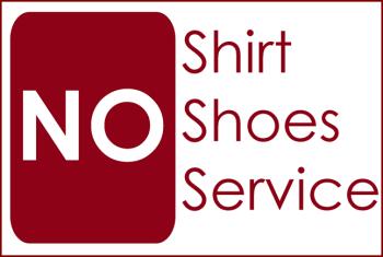 no service 1