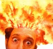 head explodes