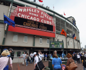 For example, I can drive to Chicago and see the Cubs play any time I want!