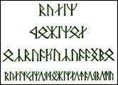 Elvish Runes!