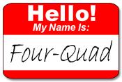 Four-Quad