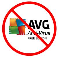 No AVG
