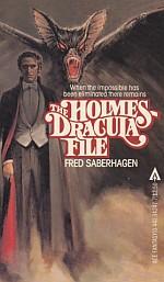 Holmes-Dracula File