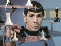 Spock Chess