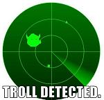 trolldar