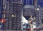 Too many speakers?