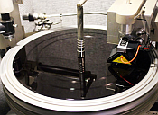 record cutter
