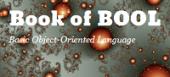 Book of BOOL