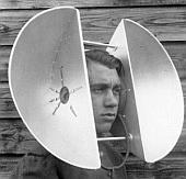 ear horns