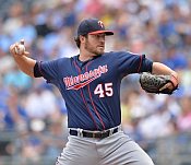 Phil Hughes (3.61 ERA and a 4-1 win record) has been a much needed addition to the rotation!
