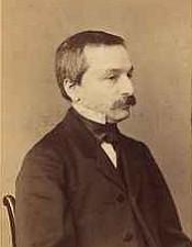 Loepold Kronecker