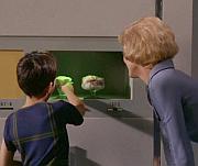 TOS replicator