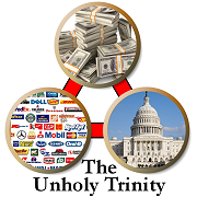 Unholy Trinity 180