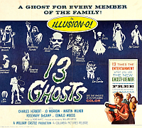 13 ghosts 1