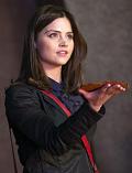 Clara Oswald