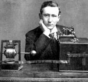 Marconi and radio