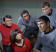 Spock Galileo 7