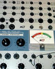 tube tester 2