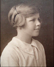 Venetia Burney