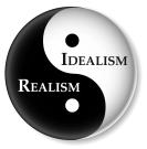 yin-yang idealism realism