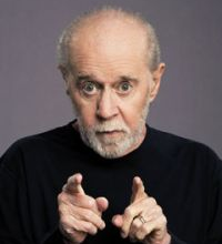 George Carlin recent