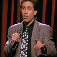 Seinfeld Is Unfunny