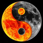 yin-yang sun-moon