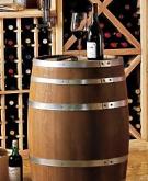 Barrel of Wine