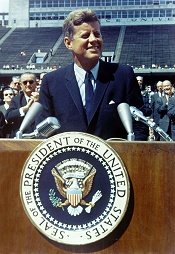 JFK Rice speech