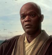 Samual Jackson Star Wars