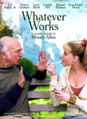 Whatever Works (movie)