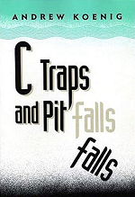 C Pitfalls book