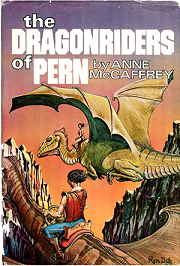 Dragonriders Pern