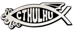 Ichthys Cthulhu