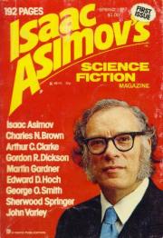 Isaac Asimov SF Mag