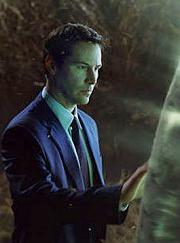 Klaatu Reeves